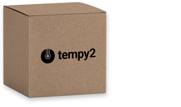 Tempy2 Packaging
